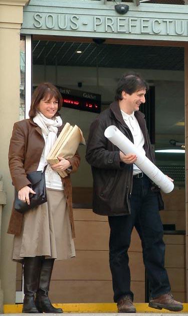 Le 2 février 2007